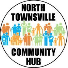 North of Townsville Community Hub (NOTCH) Logo