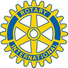 Rotary Club of Townsville Logo