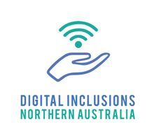 Digital Inclusions Northern Australia Logo