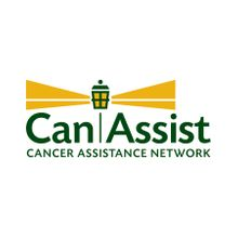 Can Assist Logo
