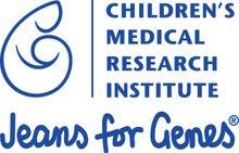 Jeans for Genes - CMRI Logo