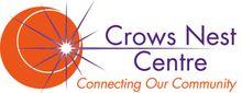 Crows Nest Centre Logo