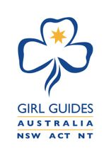 Girl Guides NSW ACT & NT logo