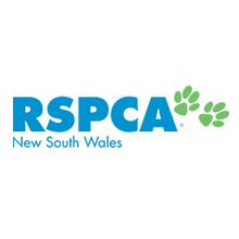 RSPCA NSW Logo