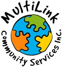 MultiLink Community Services Inc. Logo