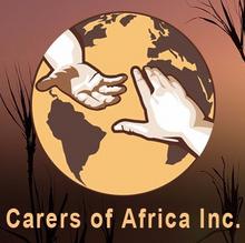 Carers of Africa Inc. logo