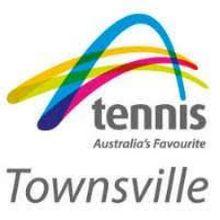 Tennis Townsville Logo