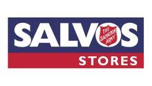 Salvos Stores (ACT) Logo