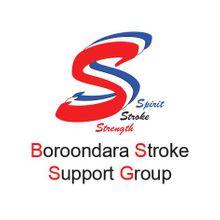 Boroondara Stroke Support Group Inc Logo
