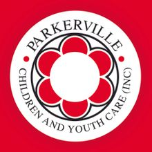 Parkerville Children And Youth Care Logo