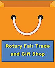 Rotary Club of Kew, Fair Trade & Gift Shop Logo