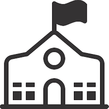 Deans Marsh Primary School Logo