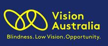 Vision Australia-Bvrc Logo