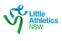 Little Athletics Logo