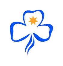 Blackburn South Girl Guides Logo