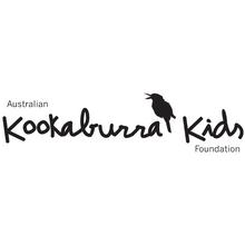 Australian Kookaburra Kids Foundation (AKKF) Logo