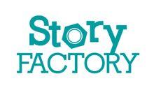 Story Factory Logo