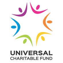 Universal Charitable Fund (UCF) Logo