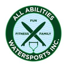 All Abilities Watersports Logo