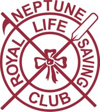 Neptune Royal Life Saving Club Logo