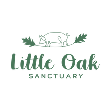 Little Oak Sanctuary Logo