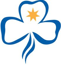 Geelong District Girl Guides Logo