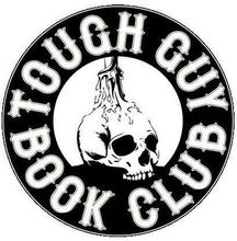 Tough Guy Book Club Logo