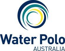 Water Polo Australia Logo