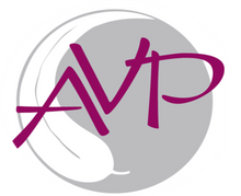 Alternatives to Violence Project - Alice Springs Logo