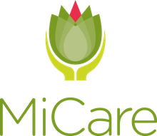 MiCare Ltd Queensland Logo
