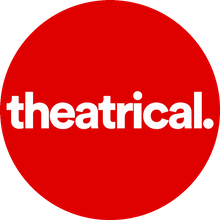 Theatrical Incorporated Logo