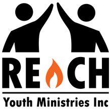 Reach Youth Ministries Inc Logo