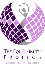 The Equanimity Project (Australia) Limited Logo