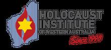 Holocaust Institute Of WA Logo