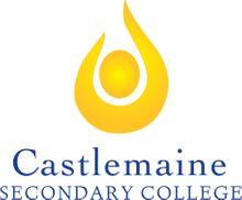 Castlemaine Secondary College Logo