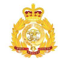 Queensland Military Historical Society Inc Logo