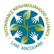 Lake Macquarie Sustainable Neighbourhood Alliance Logo