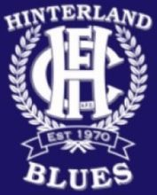 Nambour & Hinterland Afc Logo