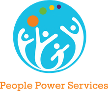 People Power Services Ltd Logo