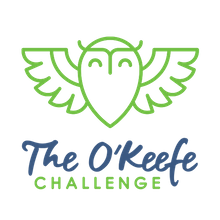 The O'Keefe Challenge Logo
