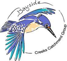Bayside Creeks Catchment Group Inc. Logo
