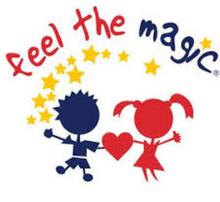 Feel The Magic Logo
