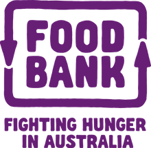 Foodbank Queensland Logo