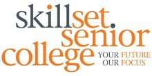 Skillset Senior College Logo
