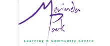 Merinda Park Learning and Community Centre Logo