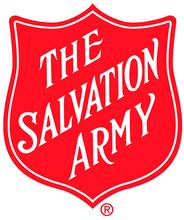 The Salvation Army - Doveton Logo