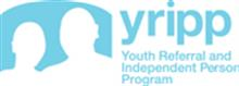 Youth Referral & Independent Person Program | YRIPP Logo