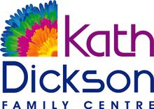 Kath Dickson Family Centre Limited Logo