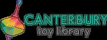Canterbury Area Toy Library Logo