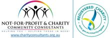 Not-for-Profit & Charity Community Consultants | Indigenous - Aboriginal - Diversity Charity Logo